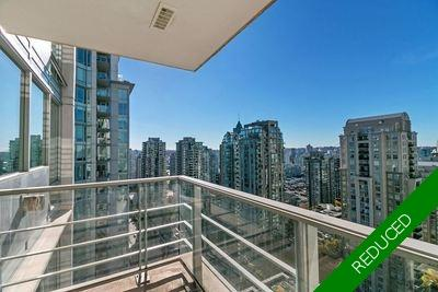 Downtown VW Condo for sale:  2 bedroom 1,002 sq.ft. (Listed 2018-10-17)