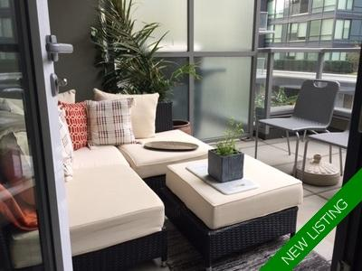 False Creek Condo for sale:  1 bedroom 416 sq.ft. (Listed 2019-03-11)