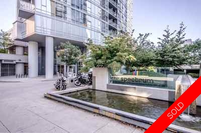 Downtown VW Condo for sale:  2 bedroom 753 sq.ft. (Listed 2016-12-08)