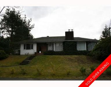 Shaughnessy House for sale:  4 bedroom 2,362 sq.ft. (Listed 2008-02-29)