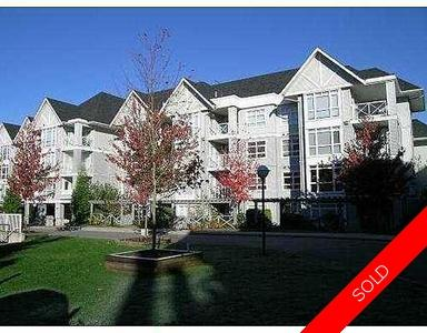 Port Moody Centre Condo for sale:  2 bedroom 858 sq.ft. (Listed 2007-05-17)