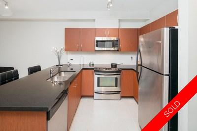 Metrotown Condo for sale:  1 bedroom 645 sq.ft. (Listed 2018-02-17)