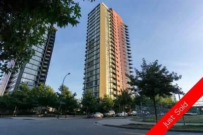 Yaletown Condo for sale:  2 bedroom 1,123 sq.ft. (Listed 2018-03-23)