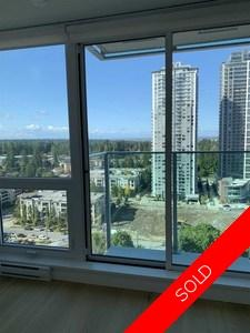 Whalley Condo for sale:   326 sq.ft. (Listed 2020-01-24)