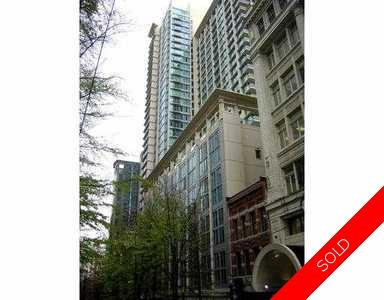 Downtown Condo for sale: The Hudson 1 bedroom 632 sq.ft. (Listed 2007-04-22)